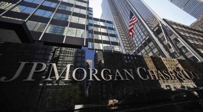 JPMorgan comprará la participación mayoritaria en el negocio de pagos de Volkswagen
