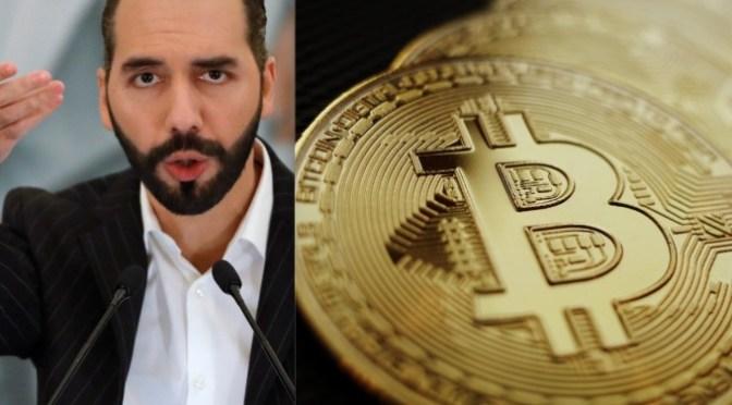 Declara Bukele que El Salvador compró 150 bitcoins más