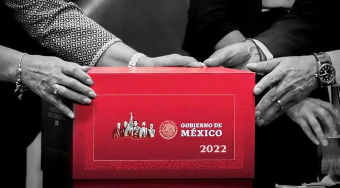 Reflexiones sobre el Paquete Económico 2022: Gordillo – Análisis