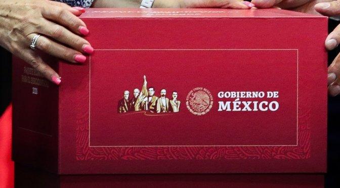 ¿Qué incluye el nuevo Paquete Económico 2022 de México?