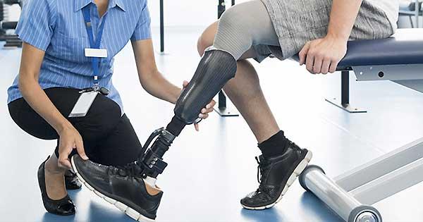 Imprimir prótesis humanas podría ser una realidad en un futuro cercano