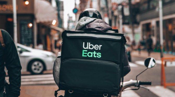 Uber Eats, DoorDash y Grubhub demandan a la ciudad de Nueva York por la legislación sobre límites de comisiones