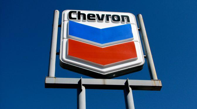 Chevron busca vender activos de Eagle Ford Basin de Texas