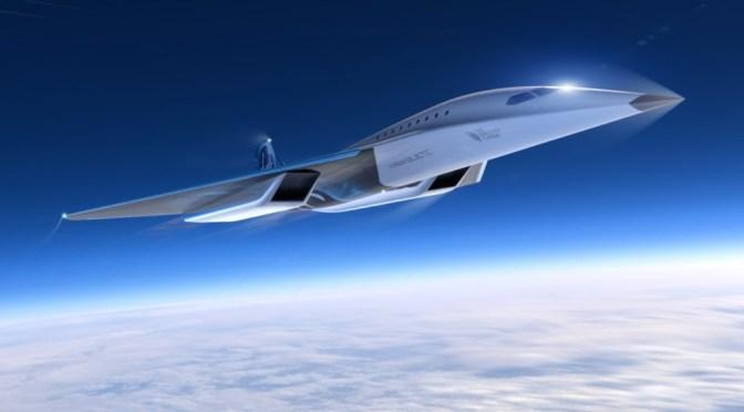 Virgin Galactic ve un retraso en la misión espacial con la Fuerza Aérea Italiana