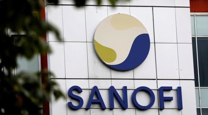 Sanofi comprará la empresa biofarmacéutica Kadmon por un acuerdo de 1,900 millones de dólares