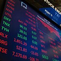 Wall Street se levantará para aliviar las preocupaciones de Evergrande