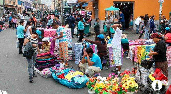 Se reduce desempleo, pero aumenta informalidad en México: Inegi