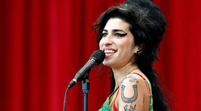 Posesiones de Amy Winehouse llegaron al bloque de subastas