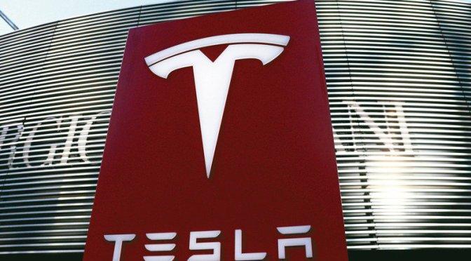 Tesla traslada su sede de California a Texas