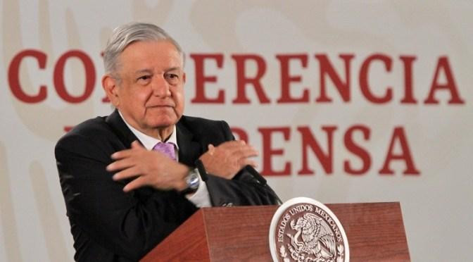 Declara INE que se necesitan 2.85 millones de firmas para abrir un referéndum revocatorio presidencial