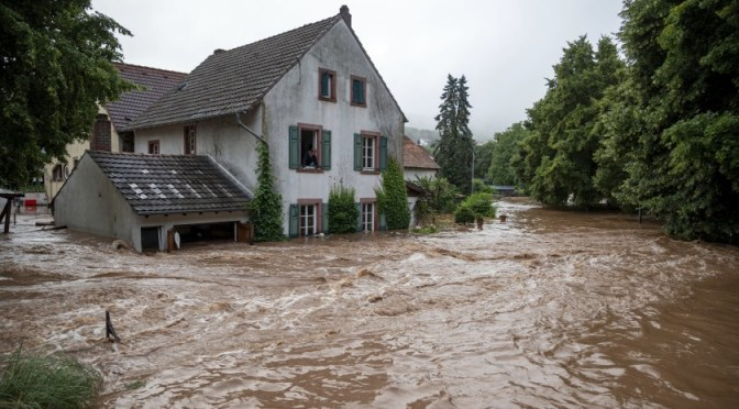 ONU desarrolla herramienta para planificar ciudades y evitar las inundaciones