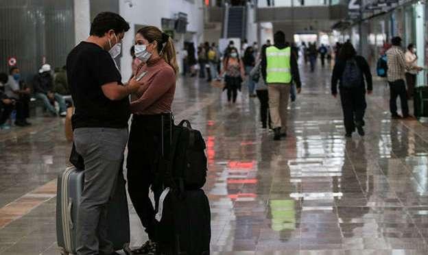 México impondrá requisitos de visa a los visitantes brasileños
