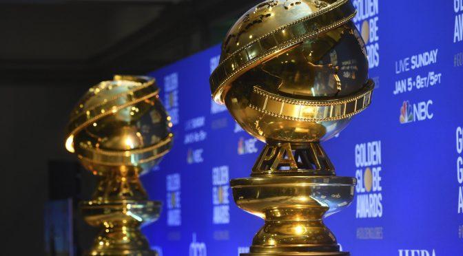 Los Globos de Oro siguen en marcha a pesar de que NBC abandonó la ceremonia