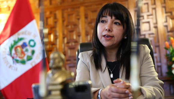 Redactar una nueva constitución no es una prioridad para Perú: Vásquez