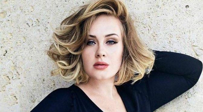 Adele vuelve a la música con el nuevo sencillo 'Easy On Me'