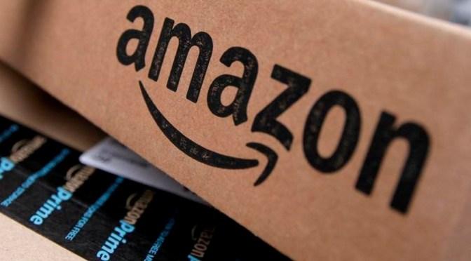 Amazon ofrecerá ofertas como las del Black Friday para impulsar de las compras navideñas anticipadas