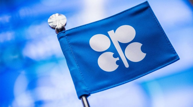 Panel de la OPEP+ recomienda atenerse al plan de producción de petróleo