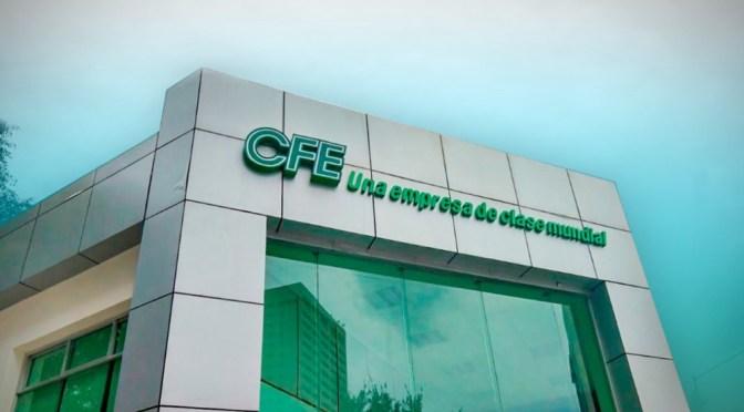 ¿La CFE es la empresa con mayores quejas por abusos en Profeco?