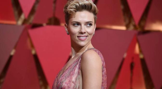 """Disney resuelve la disputa con Scarlett Johansson sobre la película """"Black Widow"""""""
