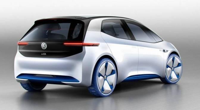 VW quiere un lanzamiento más rápido de su coche eléctrico en Wolfsburg