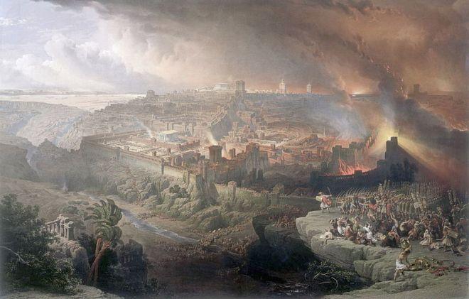 800px-Ercole_de_Roberti_Destruction_of_Jerusalem_Fighting_Fleeing_Marching_Slaying_Burning_Chemical_reactions_b