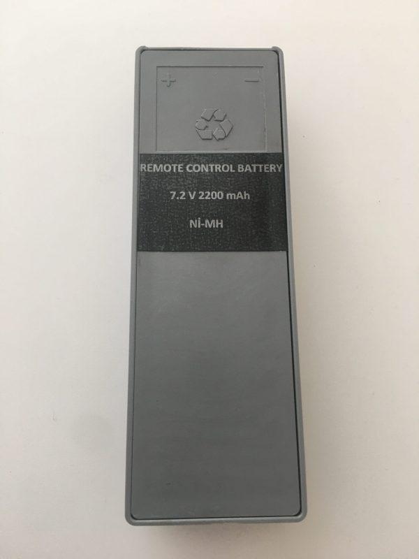 Scanreco Kumanda Kontrol Bataryası GP180101