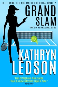 Book Cover: Grand Slam