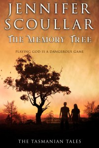 Book Cover: The Memory Tree