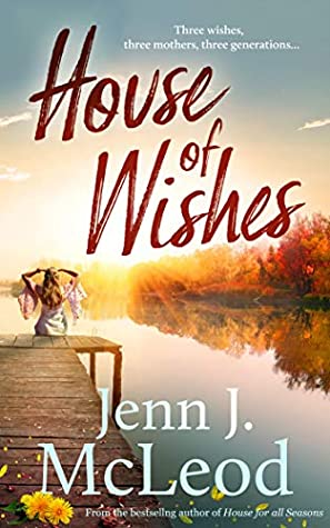 Book Cover: House of Wishes