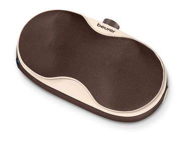 mg 520 to go shiatsu massage cushion