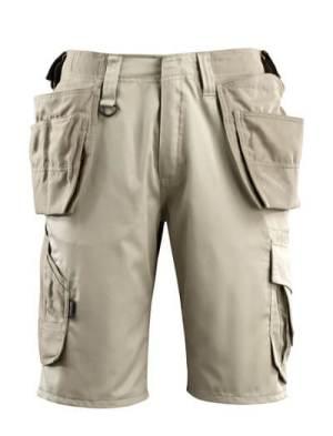 16049 Shorts met spijkerzakken