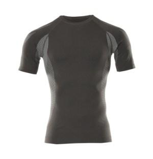 50185 Functioneel hemd, met korte mouwen