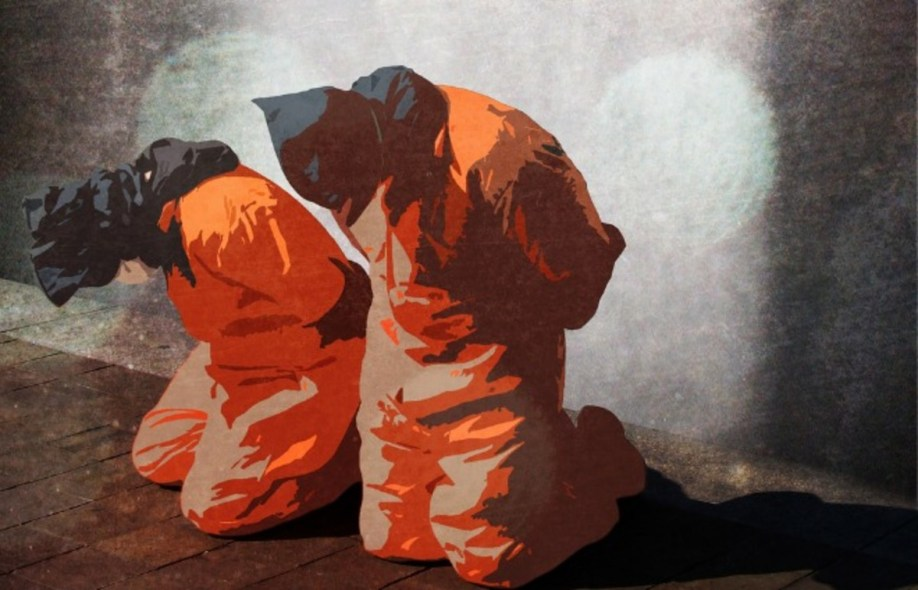 U.S. Senate says yes to torture