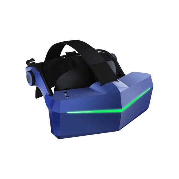 Vision 8K Plus/Dual 4K/Ultra-wide 200° FOV