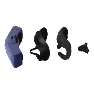 VR Comfort Kit/Keep your HMD clean and sweatproof