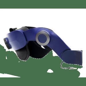Modular Audio Head Strap/Ergonomic design