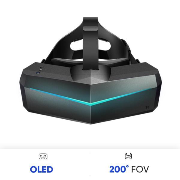 Pimax 5K XR PC VR Headset