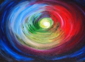 Swirl of Life