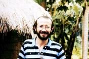P.Fausto Tentorio 1986