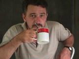 Solita tazzadi caffè