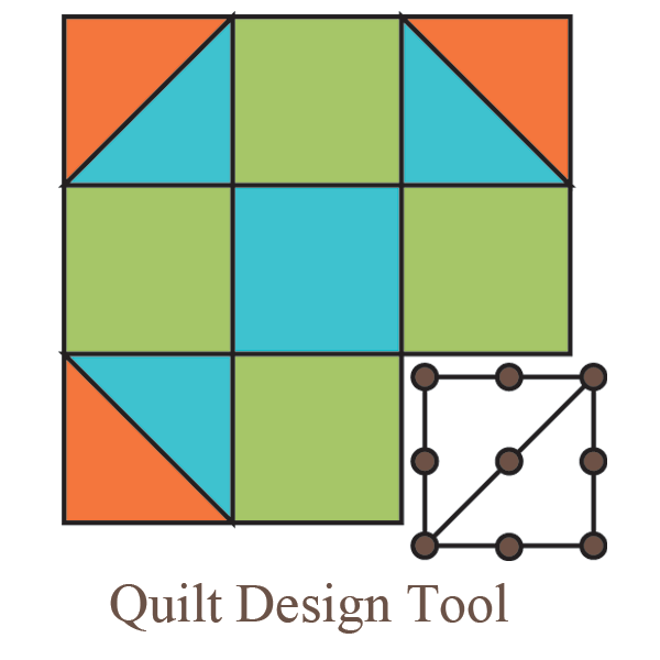 Threadbias Quilt Design Tool Launches At QuiltCon