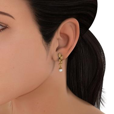 The Sedna Earrings