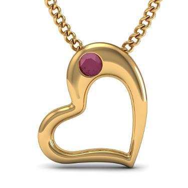 Heart Shape Jewellery