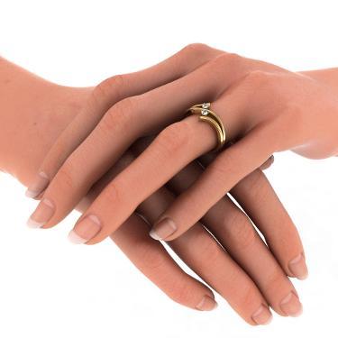 design for gold rings
