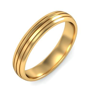 Gold Jewelry For Men Online