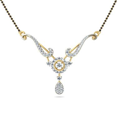 Mangalsutra Designs Latest