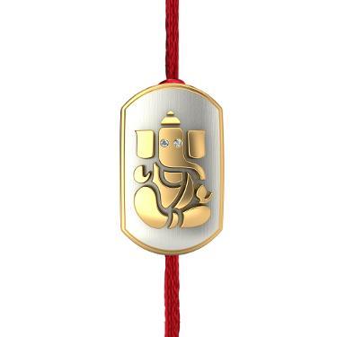 Religious Rakhi Jewellery