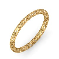 The Mila Bangle