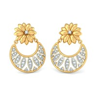 The Naila Earrings