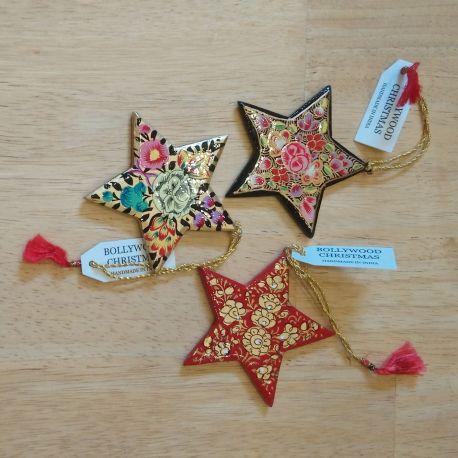 Star Decorations-M